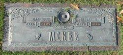 Beulah M. <i>Woods</i> McKee