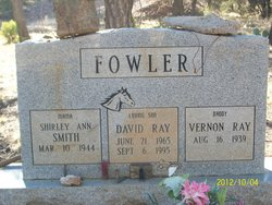 David Ray Fowler