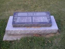 Bruce Wynder Burt