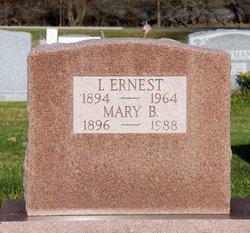 Mary Louise <i>Barcomb</i> Clark