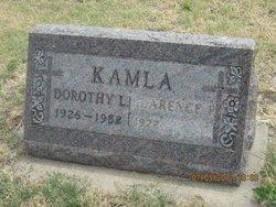 Dorothy Lee <i>Glasco</i> Kamla