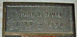 John Bryan Davis