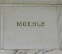 August Jack Gus Moehle