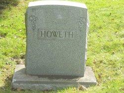 Lucy A. <i>McCarthy</i> Howeth