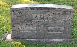 Frank G Amy