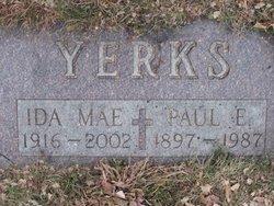 Paul Emil Yerks
