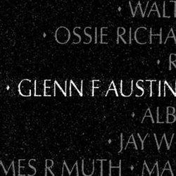 Corp Glenn Frederic Austin