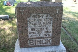 Helena E. Birck