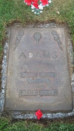 Lillian <i>Novack</i> Adams