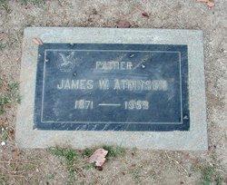 James W Atkinson