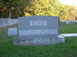 Paul Edward Bird