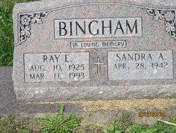 Ray E. Bingham
