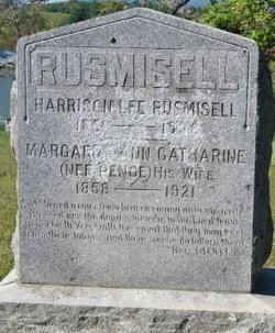 Margaret Catherine Rusmisell