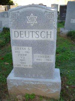 Frieda Deutsch