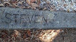 Mary Anna Stevens
