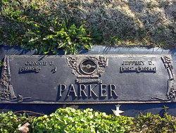 Jeffrey D Parker