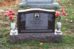 Danny Lynn Perryman