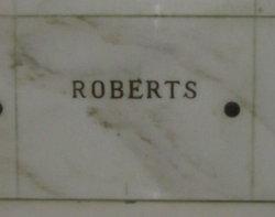 Richard B Roberts