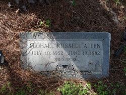 Michael Russell Allen