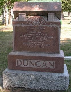 Rebecca Jean <i>Duncan</i> Polson