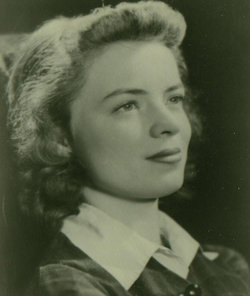 Marian Elizabeth <i>Preston</i> Almdale