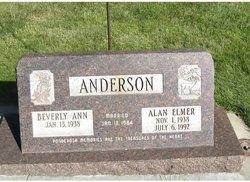 Alan Elmer Anderson
