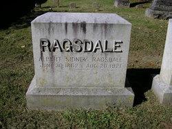Albert Sidney Ragsdale