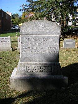 Temple Harris