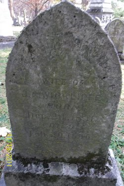Mrs Eleanor Hart-Hunt <i>Curd</i> Wickliffe