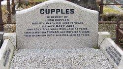 Thomas Cupples