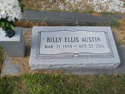 Billy Ellis Austin