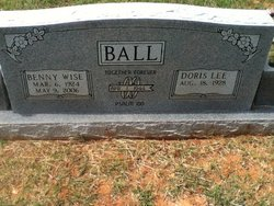 Benny Wise Ball