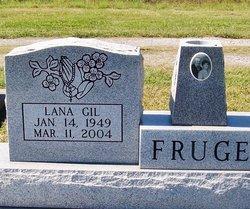 Lana <i>Gil</i> Fruge