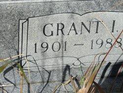 Grant Isaac VanMeter