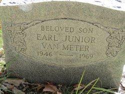 Earl Junior VanMeter