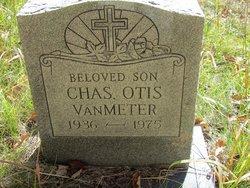 Charles Otis VanMeter