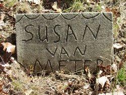 Amanda Susan <i>Self</i> VanMeter