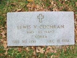 Lewis V Cochran