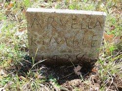 Arvella Kimble