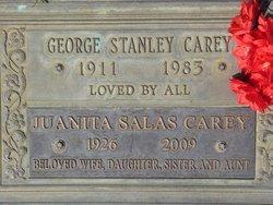 Juanita <i>Salas</i> Carey