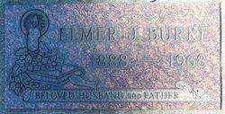 Elmer John Burke