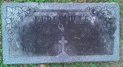 George A Beresville