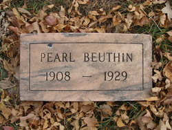 Pearl Beuthin