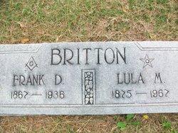 Lula Neoma <i>Johnson</i> Britton