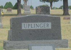 Sarah <i>Woodring</i> Uplinger