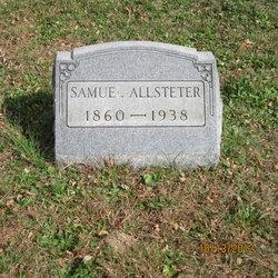 Samuel Allsteter
