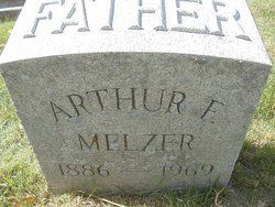 Arthur F. Melzer