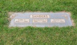 Kathleen S Sanders