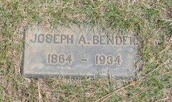 Joseph A Bender
