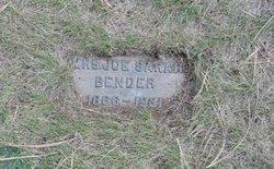 Sara Bender